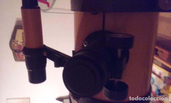 Antigüedades: Telescopio - Foto 10 - 53300564