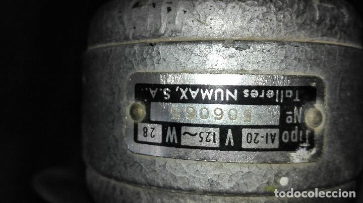 Antigüedades: ventilador numax - Foto 5 - 75873059