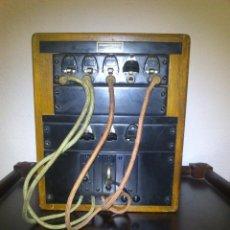 Teléfonos: CENTRALITA ANTIGUA STANDAR ELECTRICA. Lote 76237975