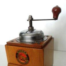 Antigüedades: MOLINILLO DE CAFÉ MARCA B.K.F. ALEMANIA. CA. 1946/1950. Lote 76563083