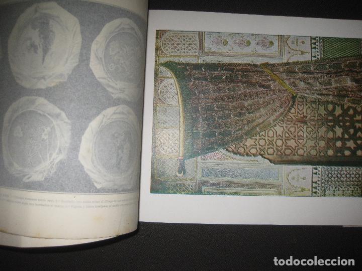 Antigüedades: EXPOSICION FABRIL Y ARTISTICA DE LAS MAQUINAS SINGER PARA COSER. ALBUM ILUSTRADO. 1901. - Foto 3 - 76593519