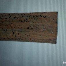 Antigüedades: ESTUCHE FUNDA DE GAFAS CORCHO NUEVO. Lote 76789167