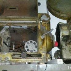 Antigüedades: PROYECTOR DE CINE OSSA. Lote 76890271