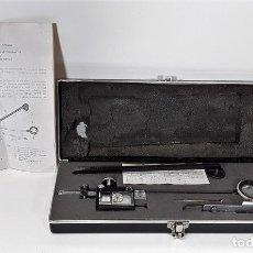 Antigüedades: PLANÍMETRO KP - 27.METAL. 481120/507065. JAPÓN. CIRCA 1950.. Lote 76938733
