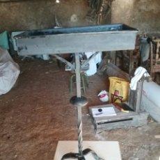 Antigüedades: CENICERO DE FORJA.. Lote 77108449