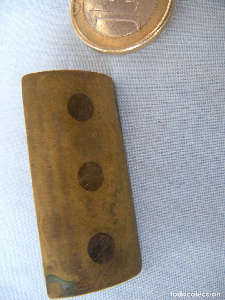 Antigüedades: ESTUCHE MAQUINILLA DE AFEITAR GUILLETTE - Foto 8 - 77116637
