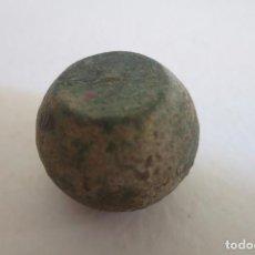 Antigüedades: PONDERAL BYZANTINO 6 UNCIAS . Lote 77729269