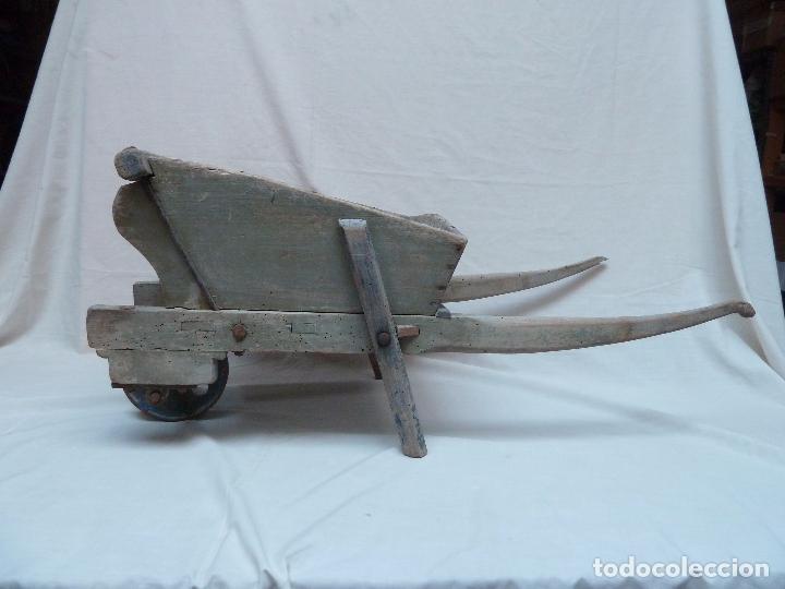 carretilla pequeña de minero del metal - estruc - Comprar ...