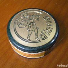 Antigüedades: CAJA PRECINTADA DE BAQUELITA CON CINTA MARCA DIANA PARA MÁQUINA DE ESCRIBIR. Lote 78210389