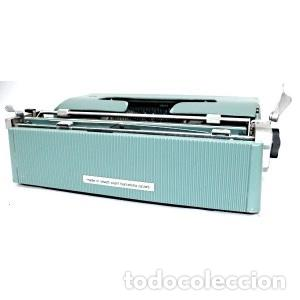 Antigüedades: Máquina de escribir portátil - Foto 3 - 78253681