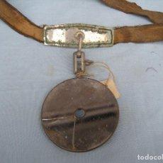 Antigüedades: MÉDICO. ESPÉCULO. Lote 78342241
