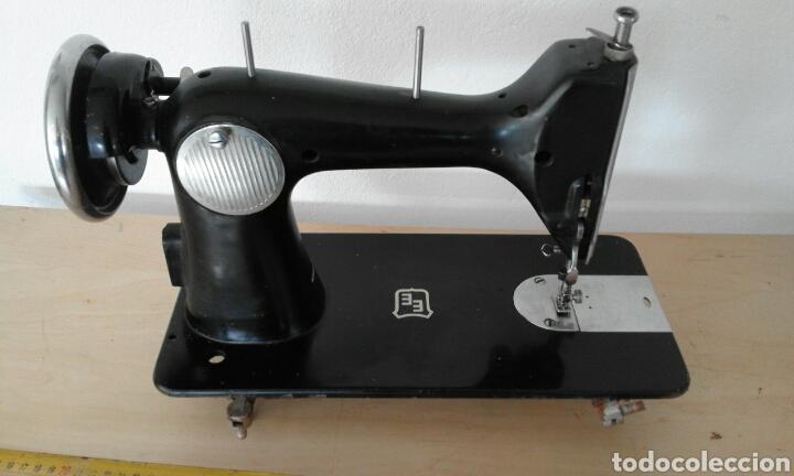 Antigüedades: Máquina de coser Sigma - Foto 2 - 78835355