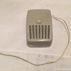 Teléfonos: ANTIGUO TIMBRE SUPLETORIO PARA TELÉFONO. CITESA MALAGA. Lote 78918981