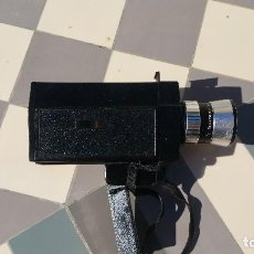 Antigüedades: CAMERA DE CINE BELLS HOWEL AUTOLOAD. Lote 79320617