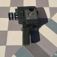Antigüedades: CAMARA DE CINE YASHICA UP UMATIC POWER. Lote 79322749