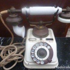 Teléfonos: ANTIGUO TELEFONO DE SOBREMESA. . Lote 79471185