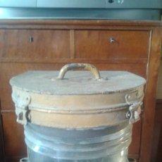 Antigüedades: FAROL PARED BARCO MARINO NAVAL ANTIGUO SIGLO XX ORIGINAL 33 CMS ALTO MIRA FOTOS. Lote 79527721