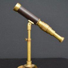 Antigüedades: TELESCOPIO. Lote 79976637