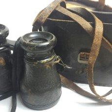Antigüedades: BINOCULARES ANTIGUOS DE OPERA AÑOS 50. Lote 80209194