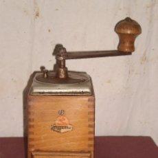 Antigüedades: MOLINILLO DE CAFE ZASSENHAUS... CO XX . Lote 80404081