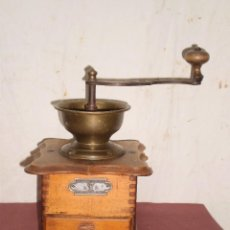 Antigüedades: MOLINILLO DE CAFE P. D....CO XX . Lote 80408093