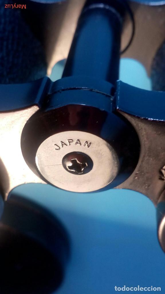 Antigüedades: PRISMÁTICOS COPITAR, DE FABRICACIÓN JAPONESA. - Foto 7 - 147784652