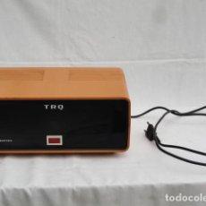 Antigüedades: TRANSFORMADOR TRQ.. Lote 81455404
