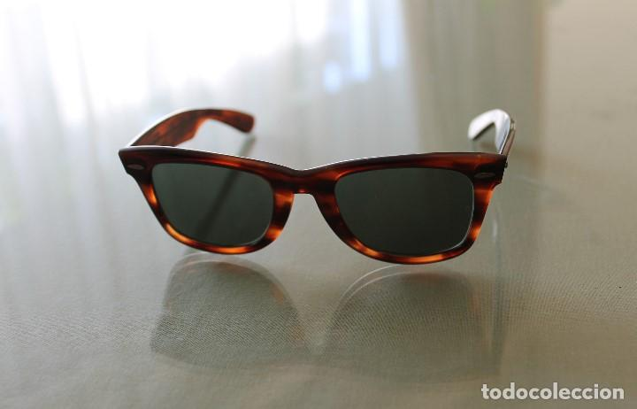 gafas ray ban wayfarer originales