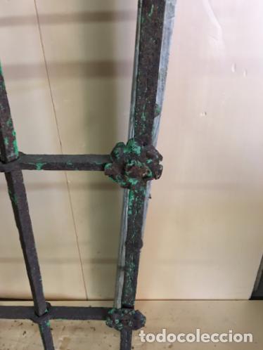 Antigüedades: REJA ANTIGUA - Foto 3 - 83308436