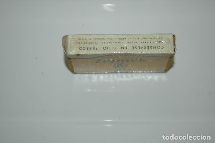 Antigüedades: CAJA DE MEDICAMENTO ANTIGUA - EUPACO - PRECINTADO - VER FOTOS - Foto 4 - 83775888