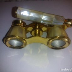 Antigüedades: BINOCULAR DE TEATRO. Lote 84071404