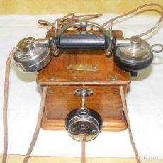 Teléfonos: TELEFONO FRANCES. Lote 84124256