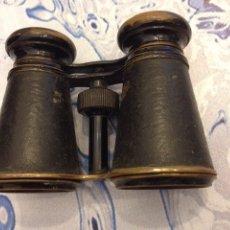 Antigüedades: ANTIGUOS BINOCULARES. PRINCIPIOS DE SIGLO XX. Lote 84251987