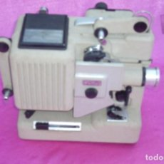 Antigüedades: PROYECTOR DE CINE EUMIG PHONOMATIC SUPER 8 MADE IN AUSTRIA. Lote 84483760