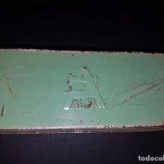 Antiquités: CAJA ALFA. Lote 84489672