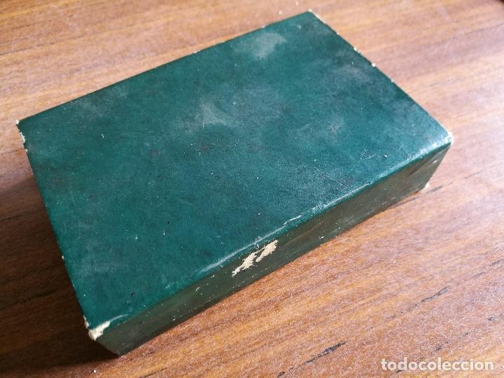 Antigüedades: JUEGO DE MACHOS PARA ROSCA MANUAL EN 3 PASOS --FO 3/4 PULGADA (REF-PEÑ1) - Foto 2 - 160202429