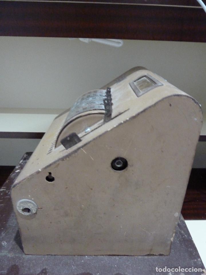 Antigüedades: CAJA REGISTRADORA NORMA - Foto 10 - 85026176