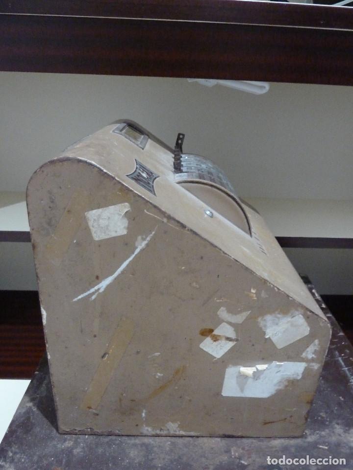 Antigüedades: CAJA REGISTRADORA NORMA - Foto 17 - 85026176