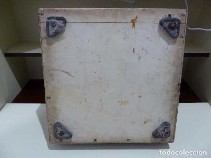 Antigüedades: CAJA REGISTRADORA NORMA - Foto 19 - 85026176