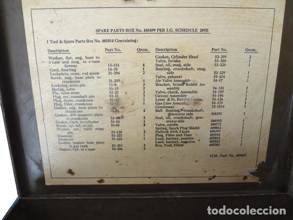 Antigüedades: Caja de herramientas Stanley antigua - Foto 4 - 85292444