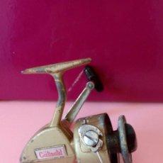 Antigüedades: CARRETE DE PESCA CONTINENTAL 20. Lote 85307392