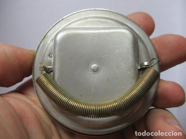 Antigüedades: Termometro de caldera de la marca Imit. Funciona - Foto 2 - 85461208