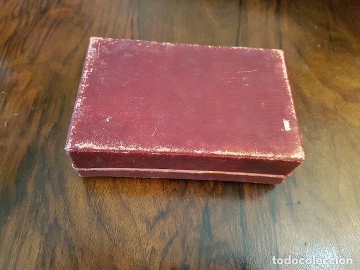 Antigüedades: afilador de cuchillas allegro .modelo L - Foto 7 - 85545388