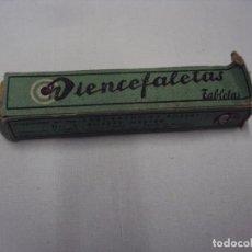 Antigüedades: MEDICAMENTO DIENCEFALETAS. Lote 85980604