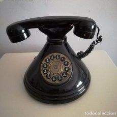 Teléfonos: TELEFONO ZHIYIN COLLECTION RETRO VINTAGE REPLICA DE TELÉFONO ANTIGUO FUNCIONA. Lote 86299036