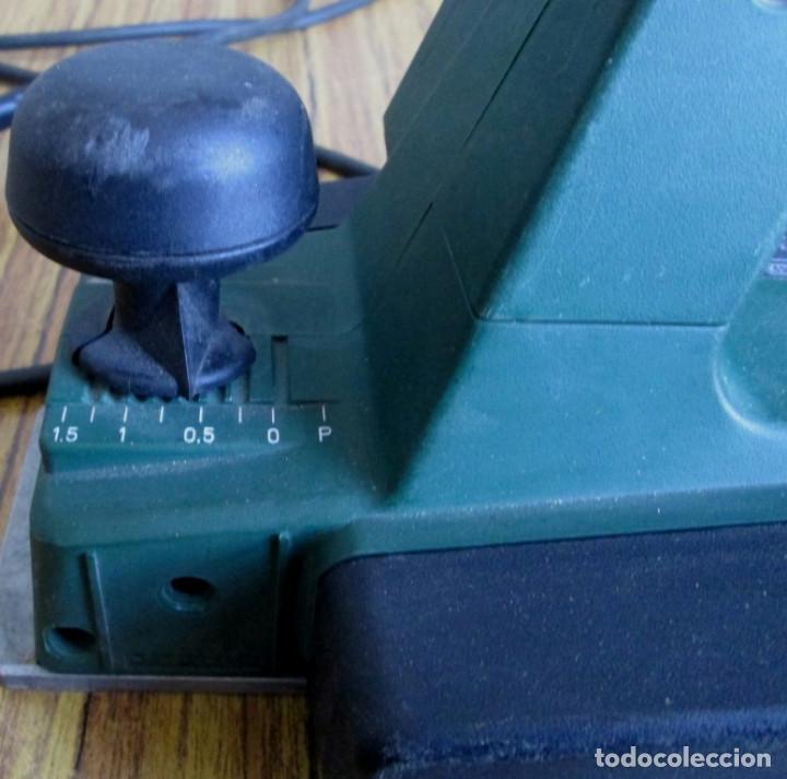 Antigüedades: Cepillo eléctrico BOSH PHO 15 – 82 500W -- Profesional Funciona - Foto 3 - 86409932