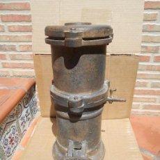 Antigüedades: PLANA MARTINEZ Y AGUIRRE , CARMEN 21, MADRID. Lote 86443716