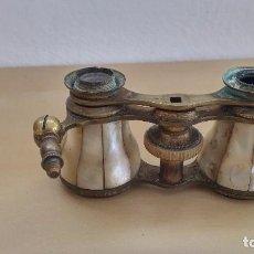 Antigüedades: BINOCULARES. Lote 86494800