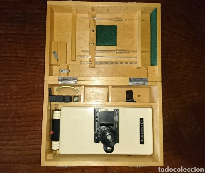Antigüedades: Instrumental Médico - Foto 6 - 86756516