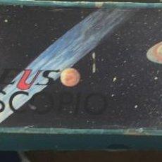 Antigüedades: TELESCOPIO ASTRONOMICO ZEUS. Lote 86861532